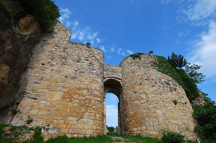 unye-fortress-ordu