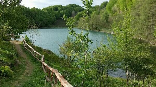 ordu-ulu-lake