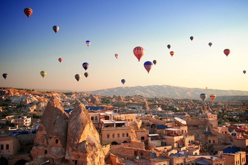 tourism-in-cappadocia