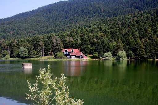 tourism-in-bolu