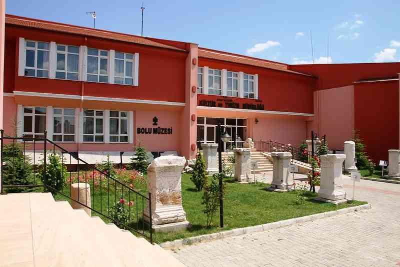 Bolu-Museum