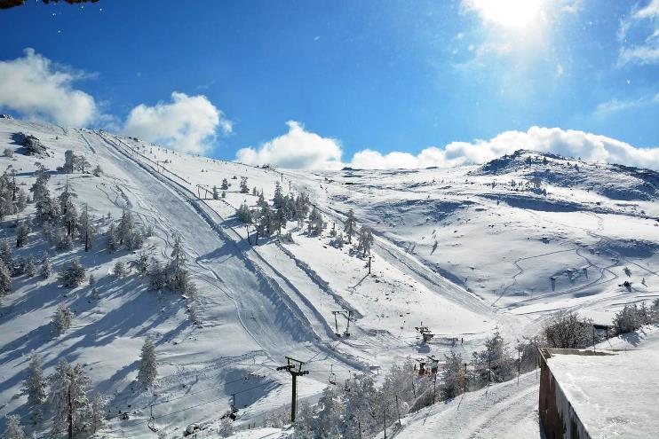 bolu-in-winter