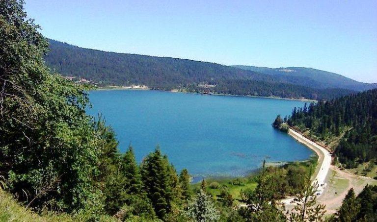 Lake-sapanca