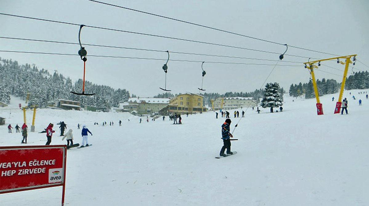 ski-bursa